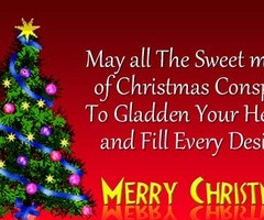 Merry Christmas Card Quotes ~ Merry Christmas | Cards | Greetings ...