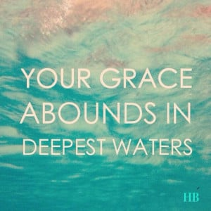 quotes #bible #underwater #Jesus #love