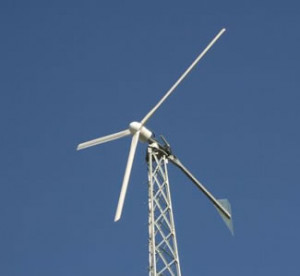 Fortis Wind Energy Small Wind Turbines