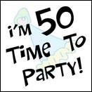 50th birthday t-shirt humor & gift ideas