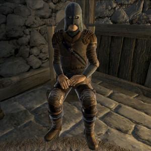 Elder Scrolls Skyrim Light