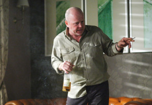 EastEnders tackles drug use