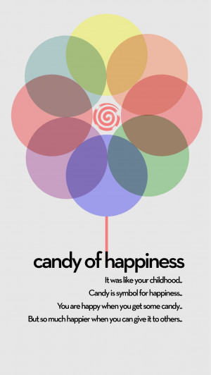 CANDY OF HAPPINESS DIY Musics Photography Movies Quotes Beauty