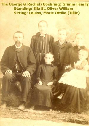 Mccabe Family Hattie