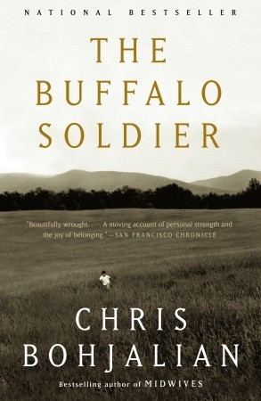 """Start by marking """"The Buffalo Soldier"""" as Want to Read:"""