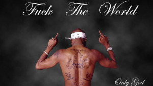 10 Most Famous 2pac Quotes | The Most 10 Of Everything