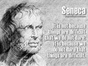 ... quotes, seneca quotes, quotes by seneca and seneca famous quotes