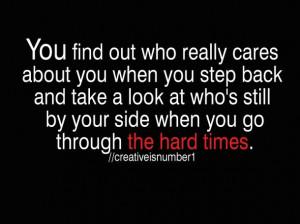 friends, hard times, love, text, true