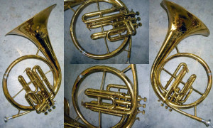 Mellophone Quotes The regent mellophone in f