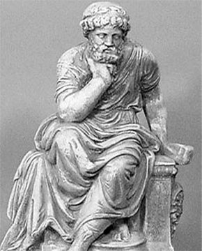 Plato's religion was his own philosophy which squarely shut out well ...
