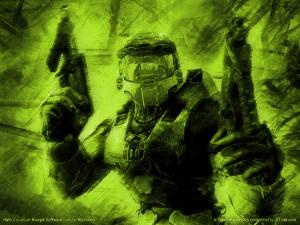 Cool Halo Reach Wall