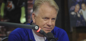 Boomer Esiason co hosts WFAN 39 s morning show with Craig Carton on