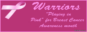Breast Cancer Awareness Facebook Covers, Breast Cancer Awareness ...