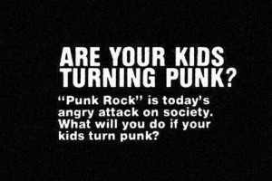 ... jpg punk quote world god save punk rock hr love black and white quotes