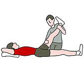Physical Therapy Clip Art