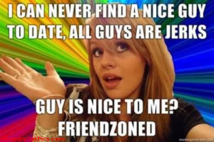 ... The Guys Are The Same Quotes - Why Do Nice Guys Get Friendzoned