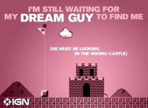 My Dream Guy Quotes