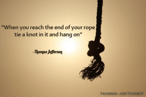 ... Have the Strength, Courage and Determination to Keep Going