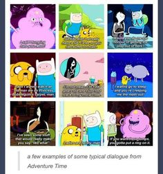 Adventure Time Life Quotes Adventure time quotes