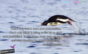 ... Abraham H. Maslow English Facebook Quotes Gallery, Abraham H. Maslow