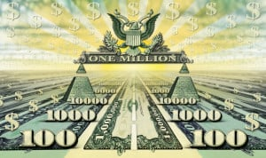 ... than money? Are you ready to give up your struggle to manifest money