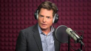 Michael J. Fox, Mike Henry, THE MICHAEL J. FOX SHOW