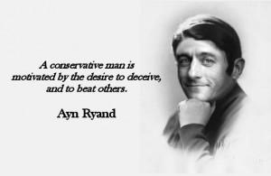 Just a Little Ayn Rand / Paul Ryan Photoshop Fun...