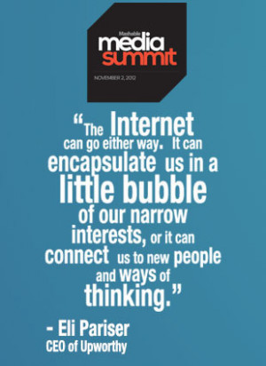 Unforgettable Quotes From Today's Digital Leaders