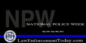 Police Officer Quotes To Live By National police week