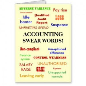 For Accountants Auditors CPAs CFOs Accounting and Finance Managers