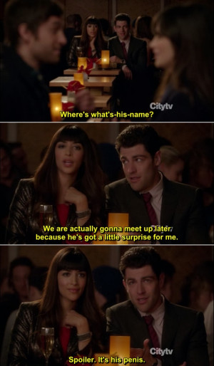 New Girl Quote-13