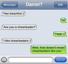 cheer insults!!