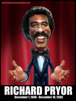 funny richard pryor quotes