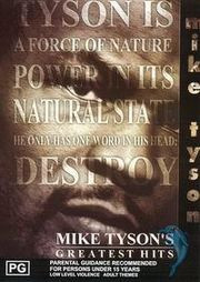 Mike Tyson's Greatest Hits