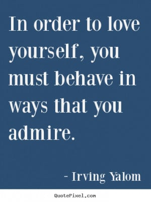 inspirational quotes about loving yourself