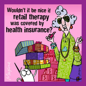 retail therapy - For more fun and funny quotes about retail shopping ...