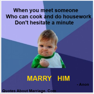 Funny Marriage Advice Funny wedding quotes