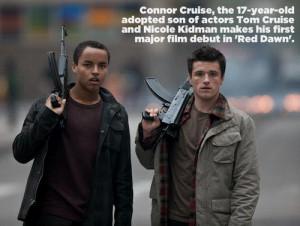 Red Dawn (2012) Fun FactIn Australian cinemas November 29Watch the ...