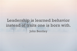 Outstanding Leaders Boost Follower Self-Esteem!