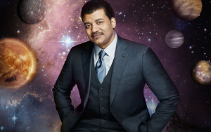 Neil deGrasse Tyson Quotes on 'Cosmos' That Get The Side-Eye
