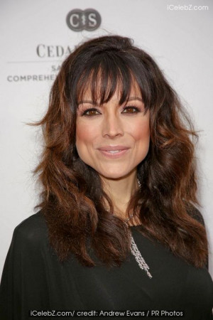 Liz Vassey Quotes. QuotesGram Quotes About Hope And Love