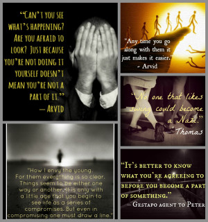 Quotes from the film
