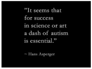 The Asperger Mind in 200 Years: Creating the Super Human
