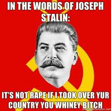 Joseph Stalin Quotes, General Secretary of the Communist Party of the ...
