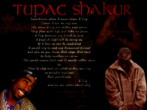 Tupac Shakur Wallpaper Quotes Poems Free Download for I Phone