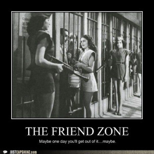 Funny Friend Zone Pictures / Vitamin-Ha