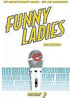 Funny Ladies - Volume 2
