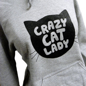 crazy cat lady wildgeesethatfly.com