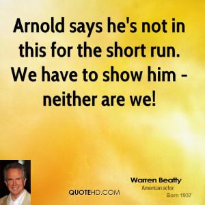 Warren Beatty Quotes Quotehd