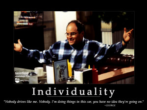 Funny Seinfeld Quotes